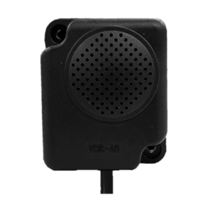 Microphone – Internal – 3 wire for use with the X2 VDR & S-VDR
