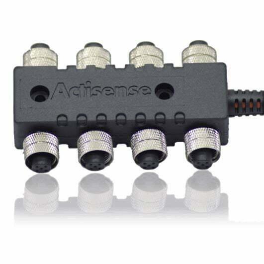 A2K-SBN-2 NMEA 2000 ACT-0009