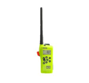 ACR SR203 HANDHELD RADIO PRIMARY BATTERY