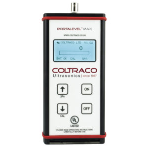 COL-0002 - Portalevel® MAX by Coltraco with AMI Marine