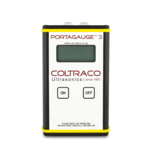 COL-0004 Portagauge® 3 by Coltraco with AMI Marine