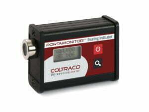COL-0007 Portamonitor® Bearing Indicator with AMI Marine
