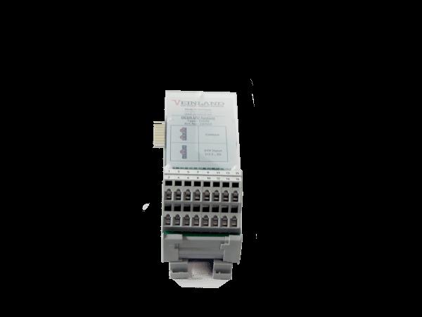 D0102 DIM_8 - Digital Input Module Veinland AMI Marine