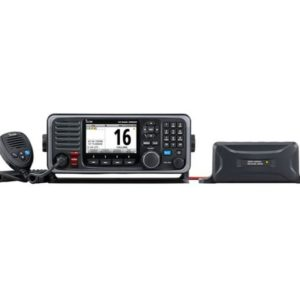 GM600 GMDSS VHF Transceiver with Class A DSC
