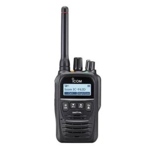 IC-F62D Digital Two Way Radio Series