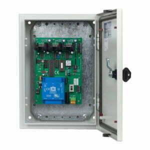 NMEA to Synchro Interface X960