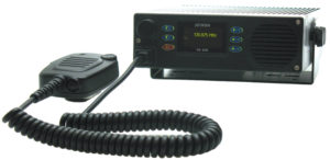 Jotron VHF/AM radio