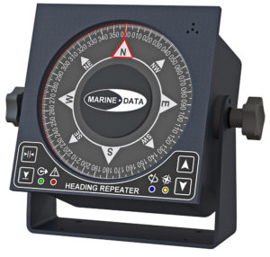Marine Data Dial Compass Repeater Navigation