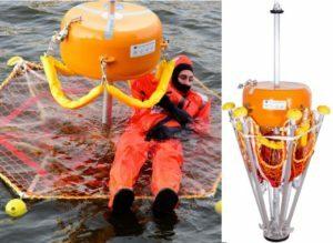OCE-0004 Dacon Rescue Basket AMI Marine 2