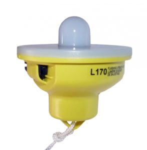 OCE-1010 AMI Marine APOLLO COMPACT LIFEBUOY LIGHT