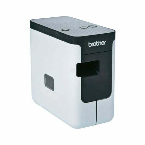 Capsule Label ID Printer