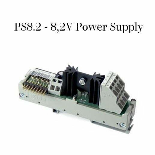 PS8.2 - 8,2V Power Supply Code VEL-0009