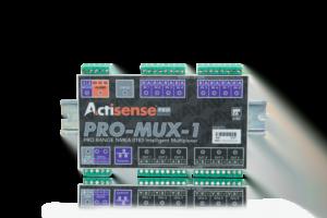 Pro-Mux-1-cutout NMEA 0183 MULTIPLEXER Actisense