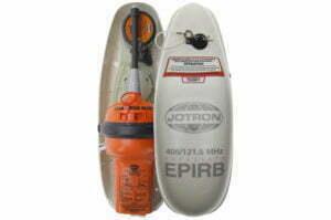 Tron 60GPS EPIRB Auto Float Free (unprogrammed) JOT-0002