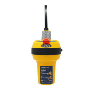 EPIRB1 Pro Float-Free Category 1 EPIRB