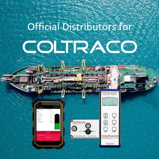 AMI Marine are the Official Distributors for Coltraco 2