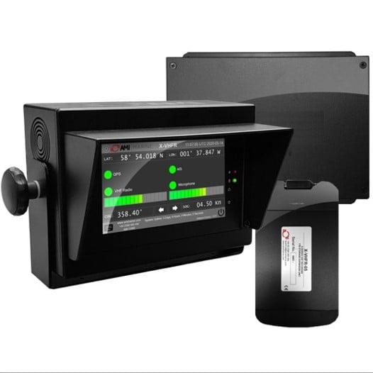 SYS-0055 X-VHFR Basic System