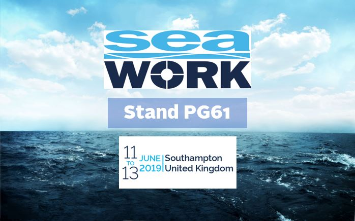 Seawork 2019 - AMI Marine