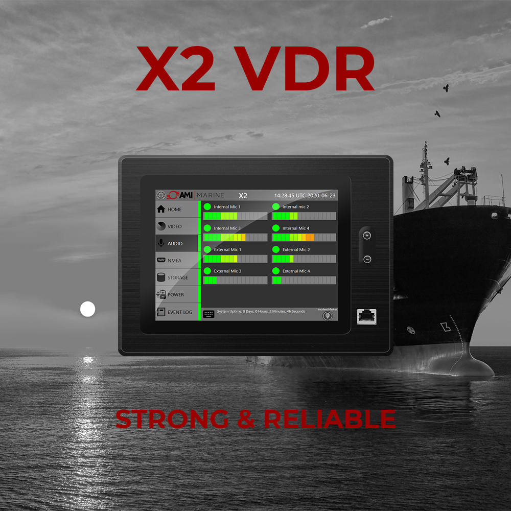 X2 VDR Website image 3