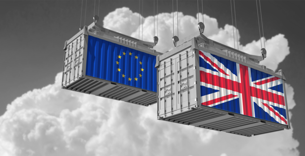 Brexit done image