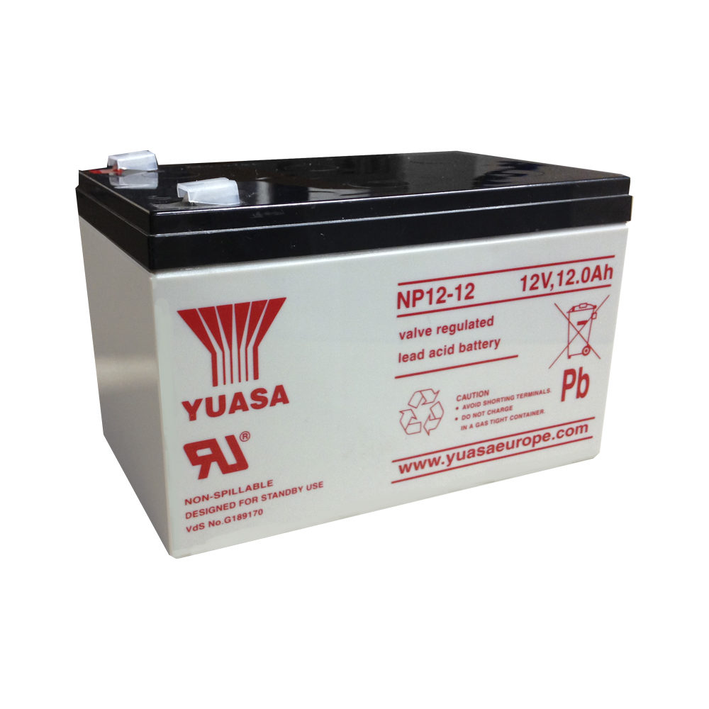 NP12-12 Battery