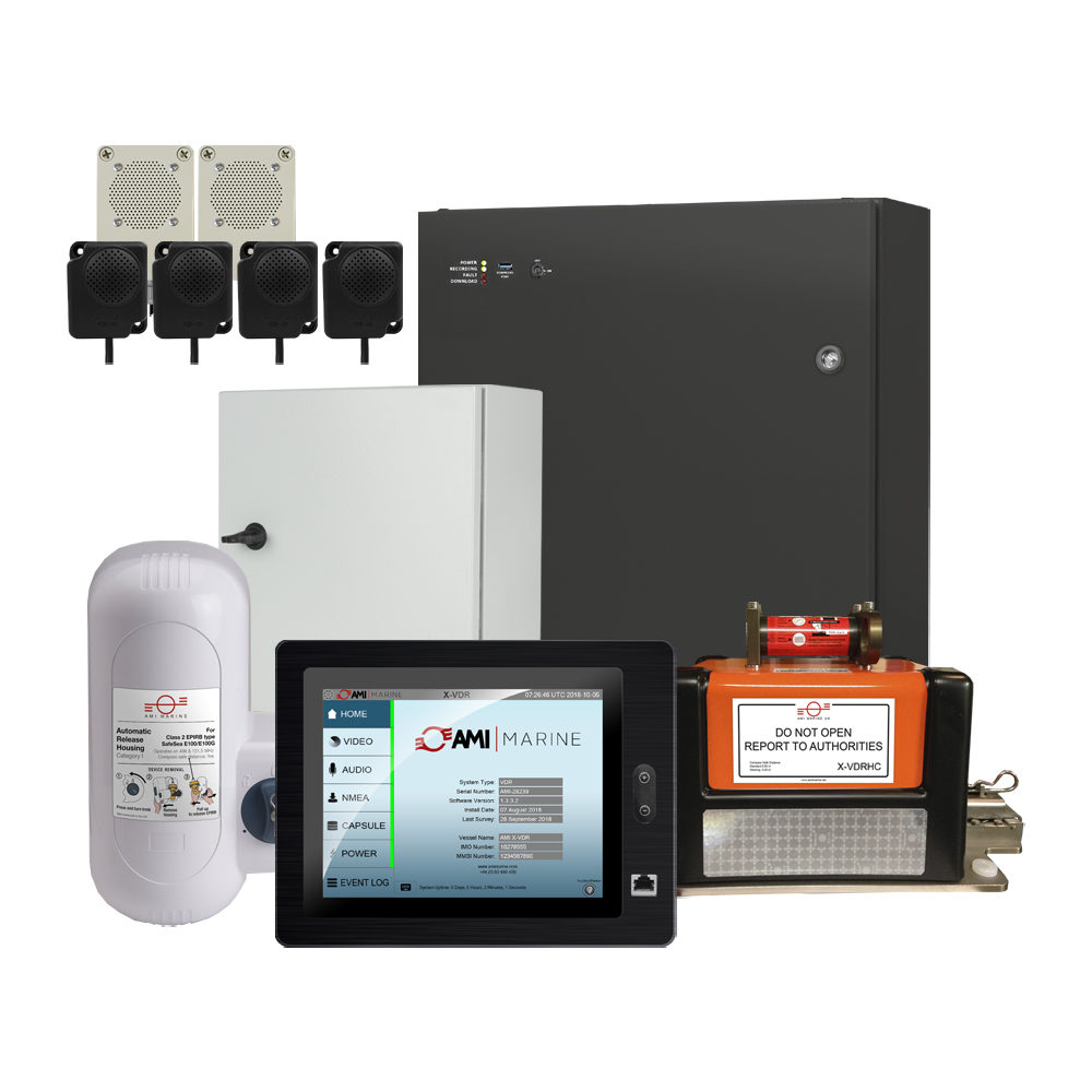 VDR Systems